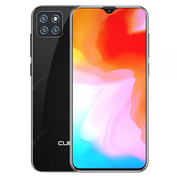 CUBOT X20 Pro 6.3 inch 4G Smartphone with 6GB RAM 128GB ROM AI Triple Camera Android 9.0 4000mAh Battery