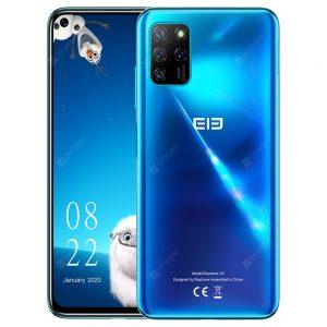 ELEPHONE U5 4G Smartphone 6.4 inch NFC Global Version