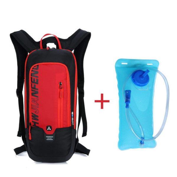 10L Waterproof Bicycle Backpack Men And Women