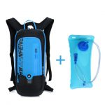 blue Water bag 2L