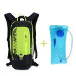 green Water bag 2L