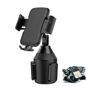 090-080A Universal Car Bracket Cup Mobile Phone Holder