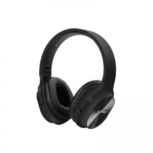 KIVEE H1 Wireless Headset Bluetooth 5.0 Music Headphones Gaming FM With Microphone For IPhone Xiaomi Tablet PC Over-ear Headset