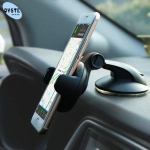 Universal Mobile Car Phone Holder For Phone in Car Holder Windshield Cell Stand support smartphone voiture Suporte Porta Celular