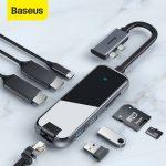 USB 3.0 HDMI HUB