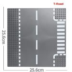 T Road