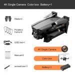 SingleCamera 4K Box
