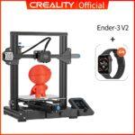 Ender-3V2 X Watch